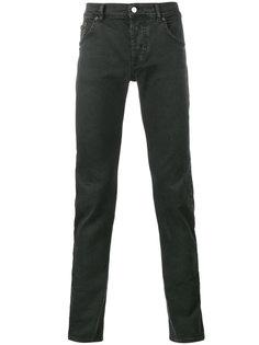 узкие джинсы Balenciaga