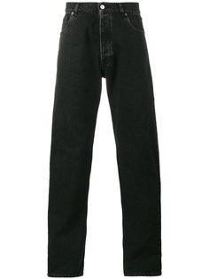 свободные джинсы Balenciaga