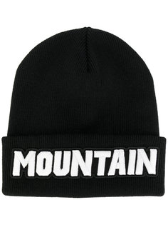 шапка Mountain  Dsquared2