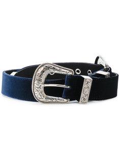 ремень в ковбойском стиле B-Low The Belt