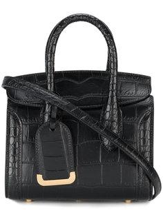 мини-сумка Heroine Alexander McQueen