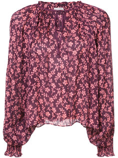 блузка в стиле бохо Ulla Johnson