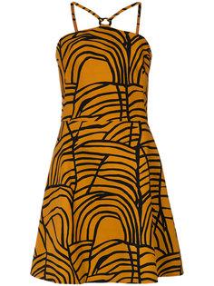 A-line dress Andrea Marques