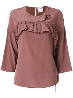 блузка Olivia Semicouture