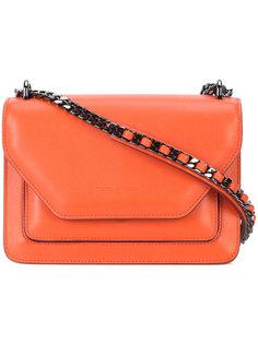 сумка на плечо на цепочке Elena Ghisellini