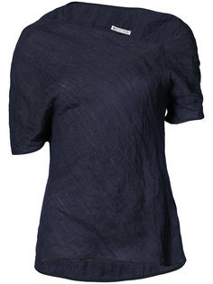 асимметричная блузка Maticevski