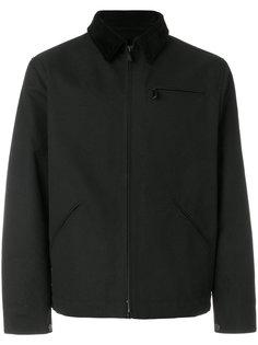 куртка с вышивкой Marcelo Burlon County Of Milan
