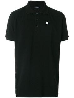 футболка-поло Bai  Marcelo Burlon County Of Milan