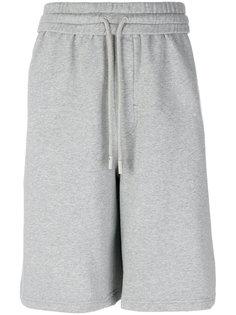 спортивные шорты с графическим принтом Off-White