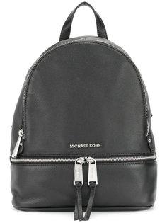 рюкзак на молниях Michael Michael Kors