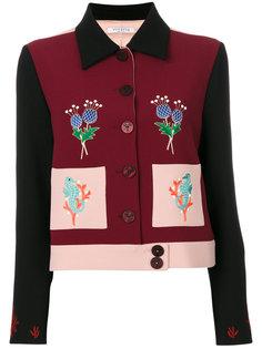 куртка Woodonga  Vivetta