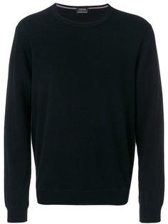 трикотажный свитер Z Zegna