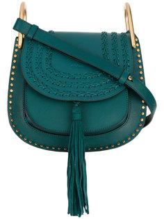 маленькая сумка Hudson  Chloé