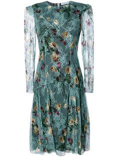 платье St.mazzolino Blumarine