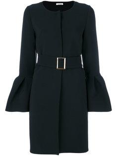 пальто с рукава-клеш  P.A.R.O.S.H.