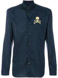 рубашка False Philipp Plein