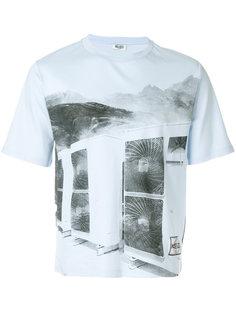 футболка Tropical Ice Kenzo