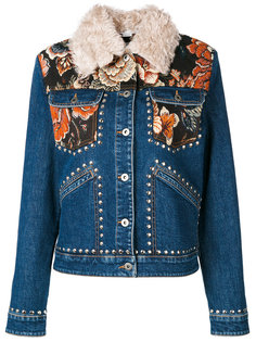 джинсовая куртка Nashville Stella McCartney