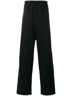 спортивные брюки Balenciaga