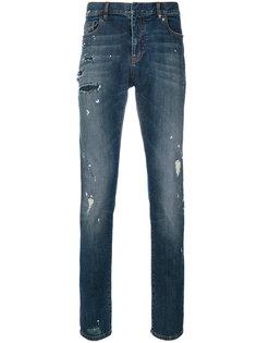 узкие джинсы Faith Connexion