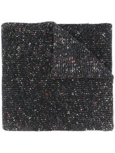 шарф в рубчик Maison Margiela