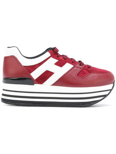 кроссовки Maxi H222 Hogan