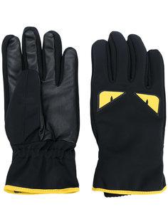 перчатки Bag Bugs Fendi