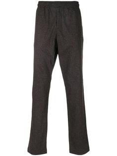 брюки с эластичной талией Joseph