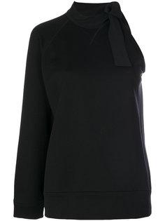асимметричная блузка Nº21