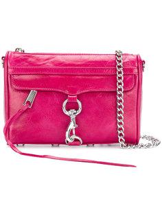 миниатюрная сумка через плечо Mac Rebecca Minkoff