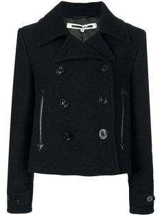 укороченное пальто McQ Alexander McQueen