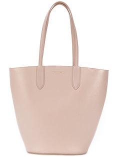 классическая сумка-тоут Alexander McQueen