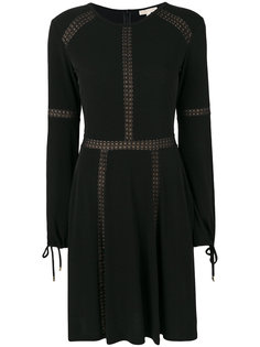 платье шифт миди  Michael Michael Kors