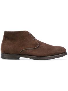ботинки-дезерты Andrea Ventura