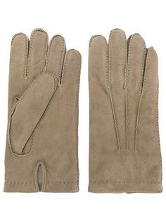 классические перчатки Eleventy