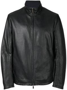 двухсторонняя куртка в охотничьем стиле Canali