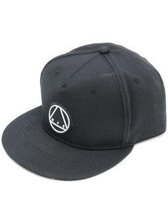 бейсболка с логотипом бренда McQ Alexander McQueen