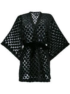 кардиган-кимоно с поясом Iil7