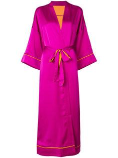 кардиган-кимоно с завязкой на поясе Iil7