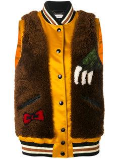 куртка-бомбер Rexy Coach
