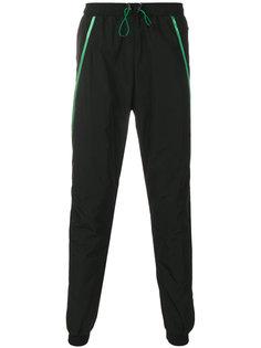 спортивные брюки в полоску Cottweiler