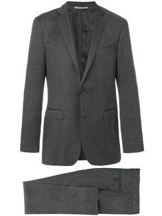классический костюм Drop 8 Canali