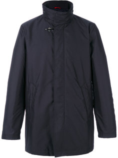 однобортная куртка Fay