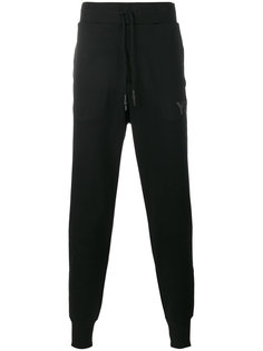 классические спортивные брюки с манжетами Y-3