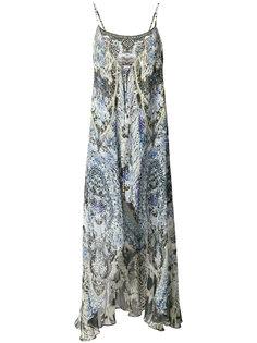 платье Hush Hush Camilla