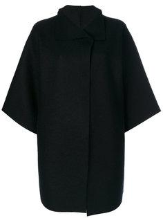 куртка-накидка Harris Wharf London