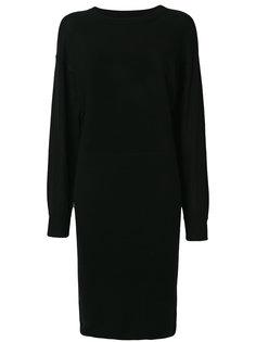 платье-свитер  Theory