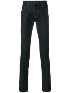 джинсы скинни Mick J Brand