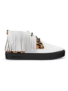 кроссовки Ginney Noa x SWEAR Exclusive Maltby Swear