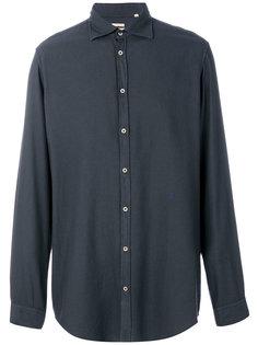 классическая рубашка Massimo Alba